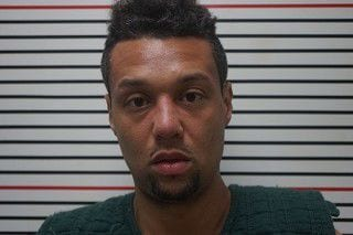 Carbondale man indicted on 8 felonies, including sexual assault of an elderly person