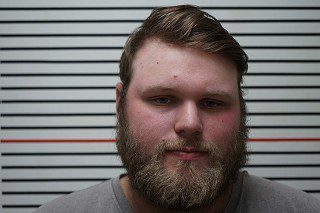 Jacob K. Spradling Charged with Animal Cruelty