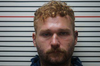 Charles Whitney, Sentenced to Department of Corrections for Aggravated Battery of Officer